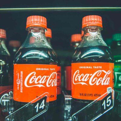 Cocacola bottle